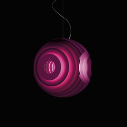 Supernova suspension | General lighting | Foscarini