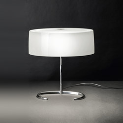 Esa table large | General lighting | Foscarini