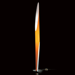 Shakti floor lamp | General lighting | Kundalini