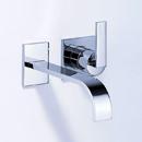 MEM - Wall-mounted basin mixer