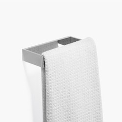 MEM - Towel ring | Towel rails | Dornbracht