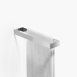 MEM - 2 Arm Towel Bar | Towel rails | Dornbracht