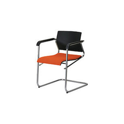 Sito 240/3 | Visitors chairs / Side chairs | Wilkhahn