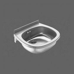 Hochwertige waschtische waschtische aus edelstahl auf for Hochwertige waschtische