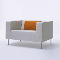 hm18e | Armchairs | Hitch|Mylius