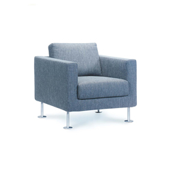 Park Armchair | Sillones lounge | Vitra
