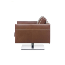 Park Swivel Armchair | Lounge chairs | Vitra