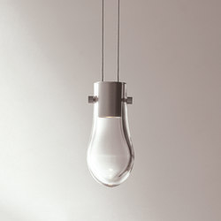 Drop Suspended lamp | Iluminación general | Anta Leuchten