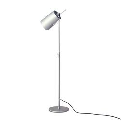 Tuba floor lamp | General lighting | Anta Leuchten
