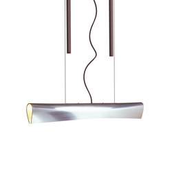 Nil Suspended lamp | General lighting | Anta Leuchten