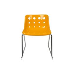 Polo sled | Chairs | Loft