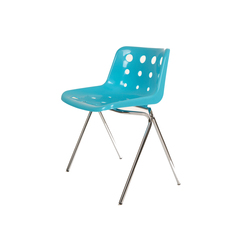 Polo 4-leg | Multipurpose chairs | Loft