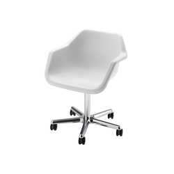 Poly 5-star | Task chairs | Loft