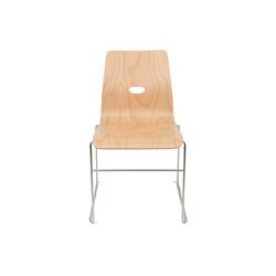 Q stak | Chairs | Loft