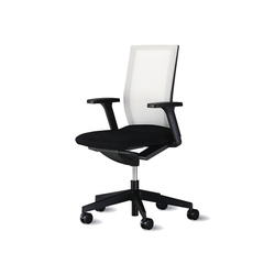 Neos 181/6 | Office chairs | Wilkhahn