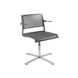 Aline 231/2 | Stühle | Wilkhahn