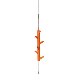 Oka-A | Ceiling mounted coat racks | Inno