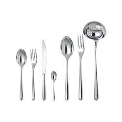 Caccia LCD01S75 | Cutlery | Alessi