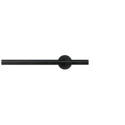 Modulo Epos black | Curtain fittings | Blome