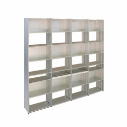 adeco RADAR Classic | Office shelving systems | adeco