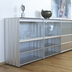 adeco RADAR Classic | Sideboards / Kommoden | adeco