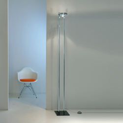 Master Stainless steel polished | Iluminación general | Licht im Raum