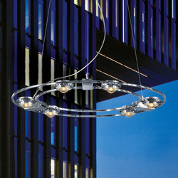 Ocular 800 hand polished | General lighting | Licht im Raum