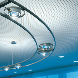 Ocular 2500 Serie 100 | General lighting | Licht im Raum