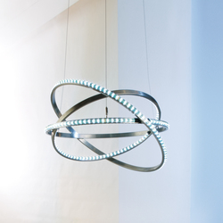 Dione 800 LED | Iluminación general | Licht im Raum