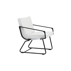 A-Line Armchair | Lounge chairs | Lammhults