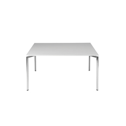 Campus Conference Table | Tavoli pranzo | Lammhults