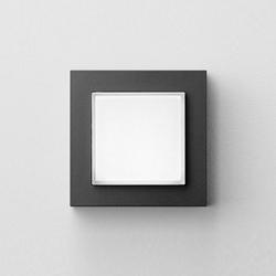 Wall / ceiling luminaire 3270/3271/… | Illuminazione generale | BEGA