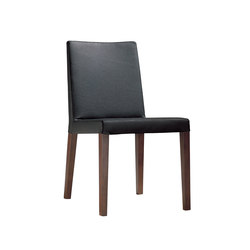 Luna SI 7650 | Restaurant chairs | Andreu World