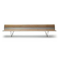 Aero | Bancs d'attente | Sellex