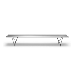 Aero | Waiting area benches | Sellex