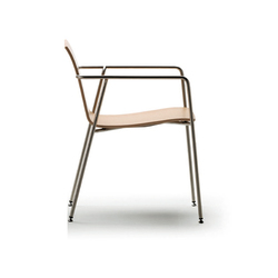 Irina | Multipurpose chairs | Sellex