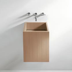 Cube - CER770 | Lavabos | Agape