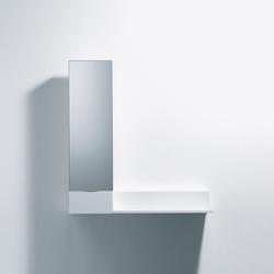 Jet - SPE030-SPE031 | Mirror cabinets | Agape