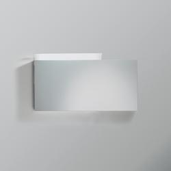 Parabola Horizontal | Wall mirrors | Agape