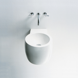 Cheese - CER710R | Wash basins | Agape