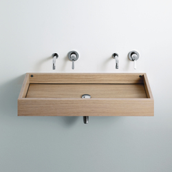 Woodline - CER760M | Wash basins | Agape