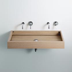 Woodline - CER760M | Waschtische | Agape