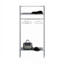 Armida shelving system | Freestanding wardrobes | Desalto