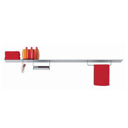 Hang shelving system | Regale | Desalto