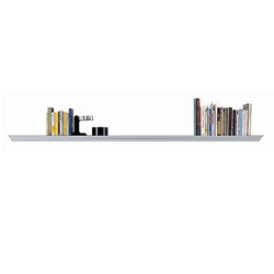 Hang shelving system | Wall shelves | Desalto