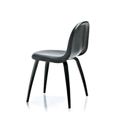 Gubi Chair – Wood Base | Chairs | GUBI