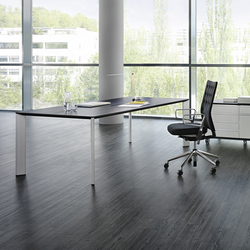 Verso office table | Escritorios individuales | RENZ