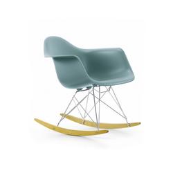 RAR Plastic Armchair