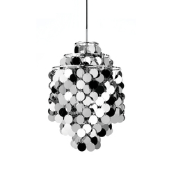 Fun Metal 1DA | Pedant | General lighting | Verpan