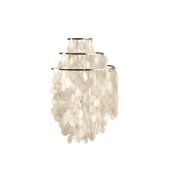 Fun Mother of Pearl 1WM | Wall lamp | Illuminazione generale | Verpan